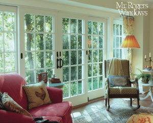 Converting Sliding Doors To French Doors Pros And Cons Mr Rogers Windows