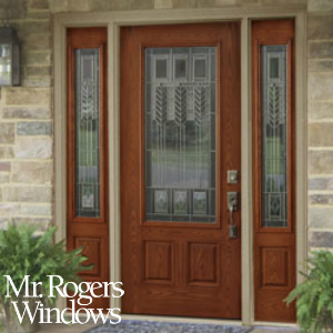 Helpful Tips On Staining And Painting Fibergl Entry Doors Mr