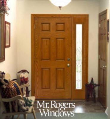 Mr Rogers Windows Renewal By Andersen Replacement Windows