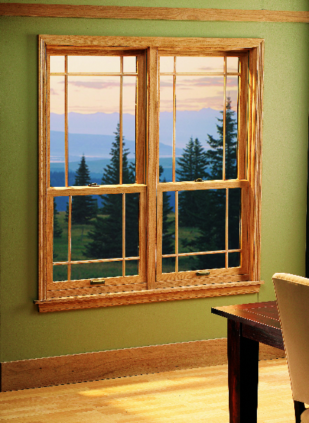 Replacement Double Hung Windows In Virginia Beach Mr
