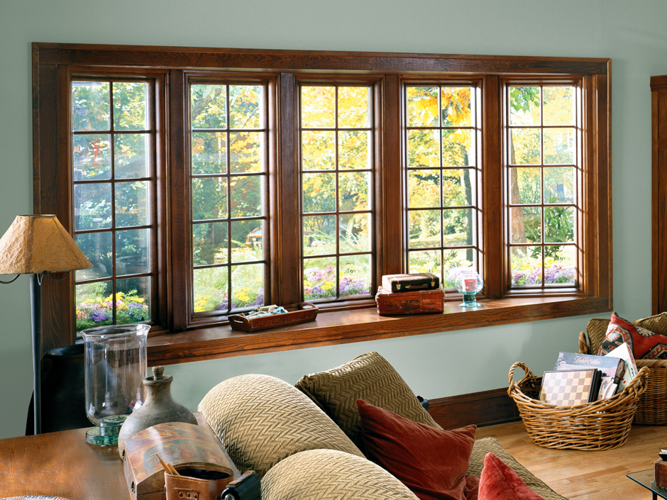 Replacement Bow Windows In Virginia Beach Mr Rogers Windows
