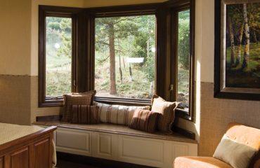 photo of window