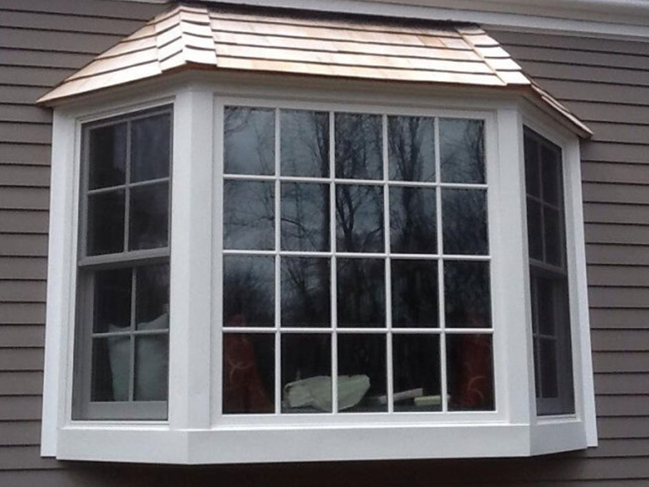Replacement Bay Windows In Virginia Beach Mr Rogers Windows