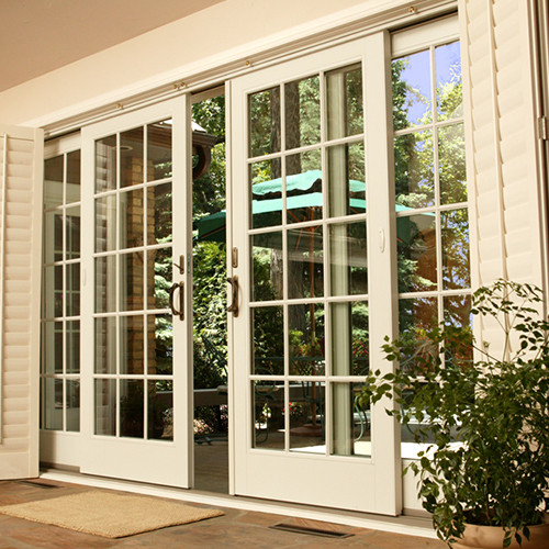 Photo of Doors