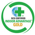 Indoor Advantage Logo