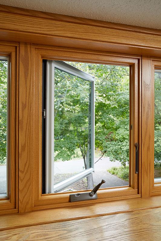 Replacement Casement Windows In In Virginia Beach Norfolk