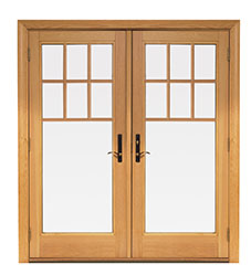 Replacement French Doors In Va Beach Mr Rogers Windows