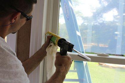 Mr Rogers Window Employee